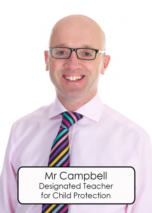 Mr Campbell